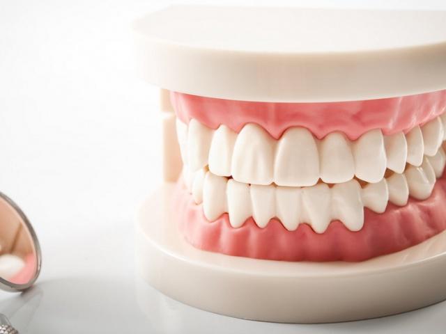 Какие зубы лучше вставлять